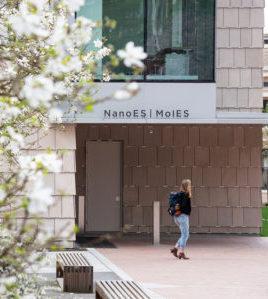 Nano-engineering & Sciences Building