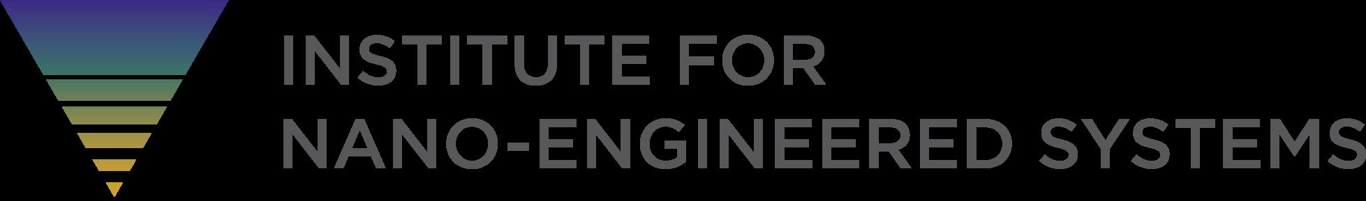 NanoES Logo