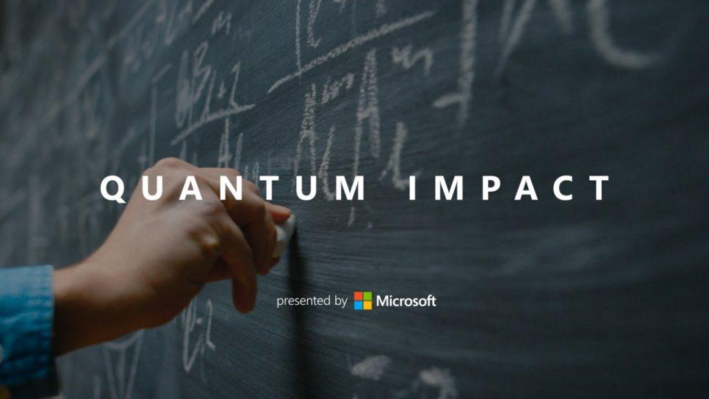 Quantum Impact